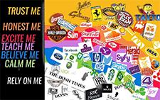 Web Design Colour Psychology