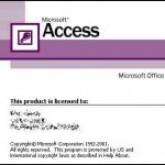 MS_Access_Database_SplashScreen