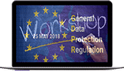 Arrow Design for GDPR WorkShops