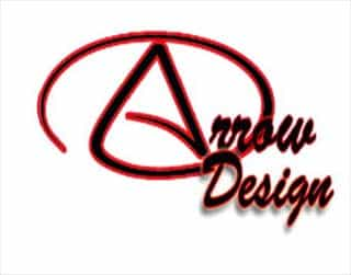 Website Design Dublin By Arrow Design - Our Logo
