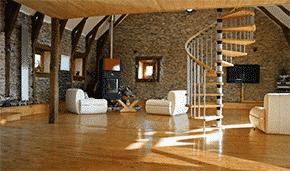 dublin webdesign example - WIcklow Carpenter