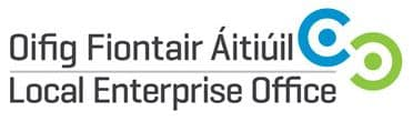 Online Trading Voucher - Local Enterprise Office logo