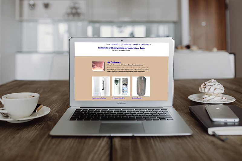 obriens ecommerce system